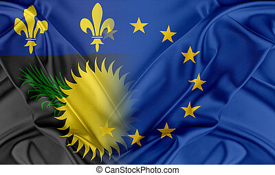 European Union and Guadeloupe. The concept of relationship...