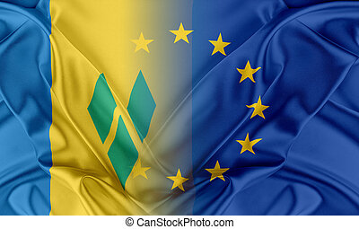 European Union and Saint Vincent and the Grenadines. The...