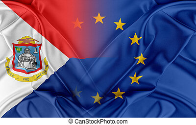 European Union and Sint Maarten The concept of relationship...