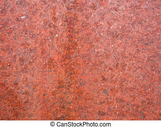 Beautiful abstract of texture rusty steel background. Surface is made from steel it was weathered a long time.