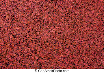 Red non-slip rubber pads. - Red non-slip rubber pads, For...