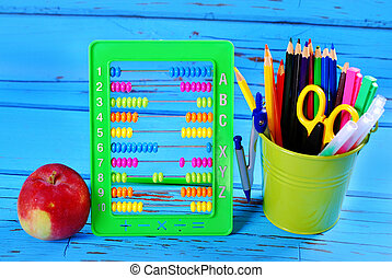 learning to count with abacus