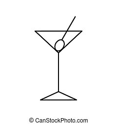 Vector Drink