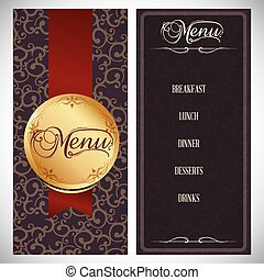 Restaurant digital design. - Restaurant digital design,...
