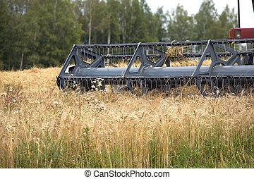 農業, 人物面部影像逼真, 機械
