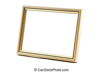 photo frame with empty space
