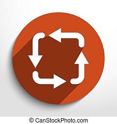 Vector utilize web icon. - Vector utilize web icon Eps 10.