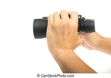 binocular for check information and search as your need with...