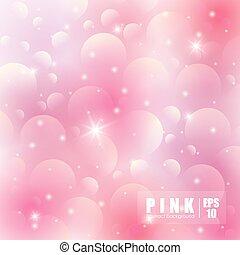 Pink digital design. - Pink digital design, vector...