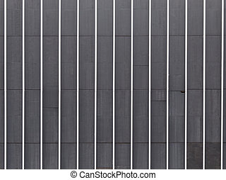 Metal striped wall texture - large striped textured wall...