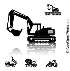 Construction machinary design - Construction machinary...