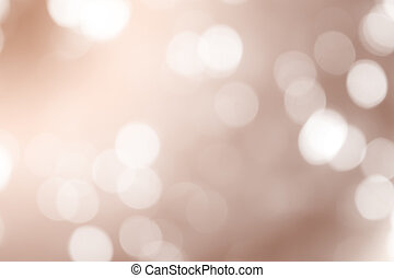 Brown bright background