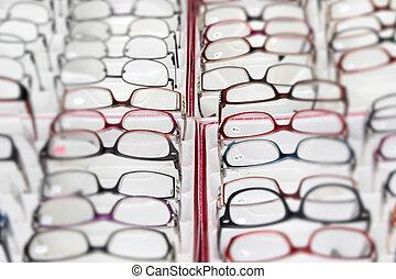 presbyopia myopia reading glasses - Presbyopia and myopia...
