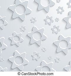 Vector icon gears background.