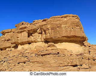 Colored Canyon, Sinai, Egypt
