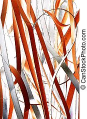 abstract sand paper - abstract mix of line sand paper for...