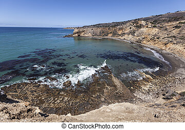 Abalone Cove Southern California