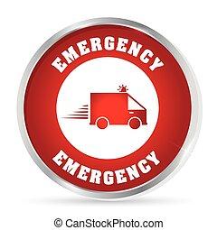 Emergency design.