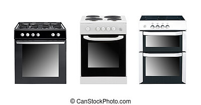different cooker ovens - different cooker oven