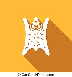 Golden Fleece icon Vector Illustration - Vector Isolated...