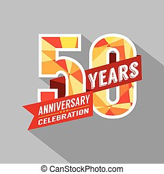 50th Year Anniversary Celebration. - 50th Year Anniversary...