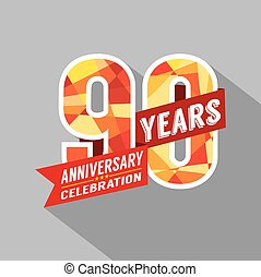 90th Years Anniversary Celebration - 90th Years Anniversary...