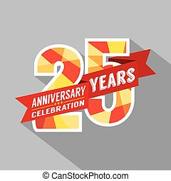 25th Years Anniversary Celebration. - 25th Years Anniversary...