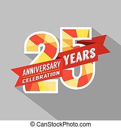 25th Years Anniversary Celebration - 25th Years Anniversary...