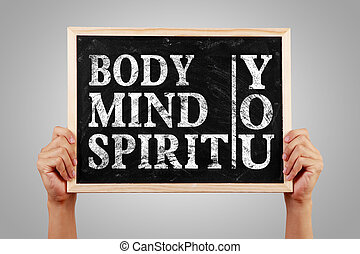 Body Mind Spirit You