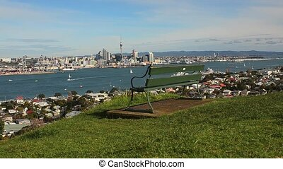 Auckland skyline New Zealand - Auckland skylineAuckland has...