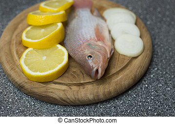 Tasty Tilapia Tonight - Good appetite and thanks for the...