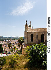 Sanctuary de Sant Salvador in Mallorca - Sanctuary de Sant...