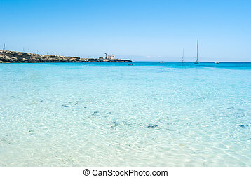 Favignana islandSicily, Italy, Aegadian - the wonderful...