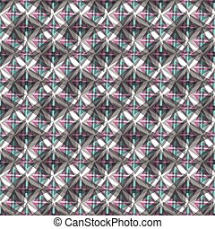 geometric pattern wallpaper