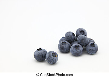 Blueberries - A Punch of Blueberries