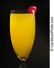 Cocktails Collection - Bellini - A Bellini is a simple...