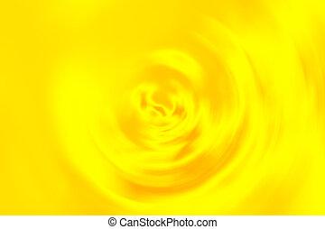 gold water drop surface reflect gold bullion