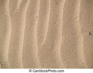 Sand Dune Background - Sand Dune