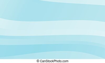 Abstract blue stripes wallpaper
