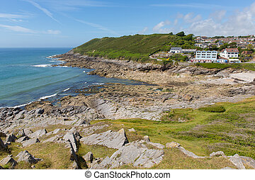Limeslade Bay the Gower Wales - Limeslade Bay the Gower...