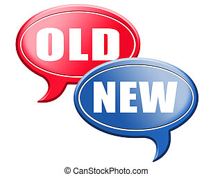 new or old modern or antique