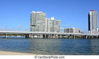 Southport Skyline in Gold Coast Queensland Australia 02 -...