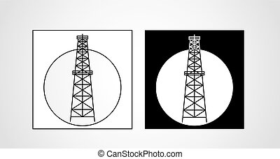 Vector Clip Art of Vector industry black and white wire cutters ...