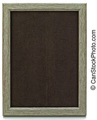 decorative wooden frame - decorative wooden photo frame with...