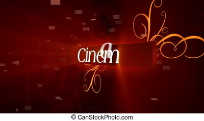 Cinema Sting ready for your next Media Production