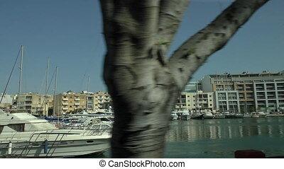 Msida Valletta Malta yacht marina