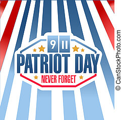 Patriot day Clip Art and Stock Illustrations. 13,556 ...