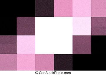 Fractal image: quot;Chess ornamentquot; - Fractal images: on...