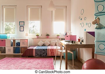 Snug room for teenager - Picture of snug room for teenage...