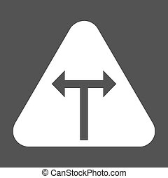 T - Intersection
